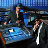 The Ultimate Jimmy Jam & Terry Lewis Tribute