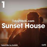 Talent Mix #76 | Ostwolf - Sunset House | 1daytrack.com