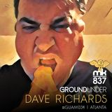 Ground Under: Episode 34 - Dave Richards