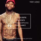 20 Mins Of Tory Lanez- #Twenty Is Plenty
