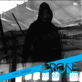 Drone Podcast 080 - Yari Greco (Experimental Techno Set)