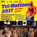 Tri-Nations (The Return 2017)
