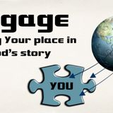 Engage with God