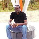 James Moro Kinyera