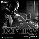 Jesse Zimmerman - Black Therapy EP094 on Radio WebPhre.com