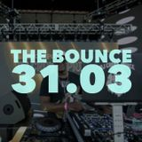 THE BOUNCE 31 MARCH 2017