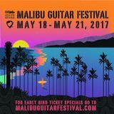 Vinyl Crisis & The Malibu Guitar Festival