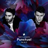 Punctual x fabric Presents Promo Mix