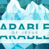 Parables (Week 3) - August 21, 2016 (Audio)