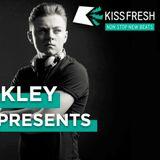 KISS FRESH PRESENTS: Josh Coakley March 19th 2017 [KISS FRESH]