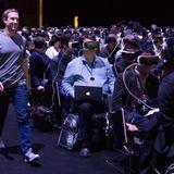 Facebook VR, Virgin Hyperloop: Podcast 339