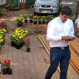 Gokul Jadhav