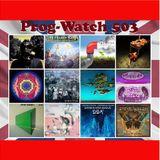 Prog-Watch 503 - Variety