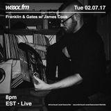 James Cook w/ Mel G on @WAXXFM - Tuesday 02.07.17