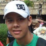 Jheymes Santana