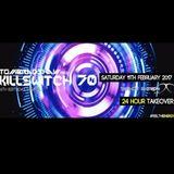 Tom Bradshaw pres. Killswitch 70 [6th Birthday] 3 Hour Special [February 2017]