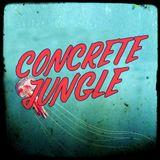 Concrete Jungle - 2017-11-30 - New Dreadsquad, Von D, Bukkha, Preacha, Lone Ranger, Charlie P