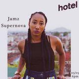 Jamz Supernova b2b SNØW - 10/05/17