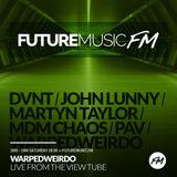 A futuremusic FM Social: warpedweirdo - 26.08.2017