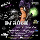 DJ ARCH Soulful House Mastermix (Mix#165)