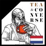Tea & Converse: lojii [side a]
