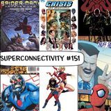 Superconnectivity #151: J Jonah Jameson: Motivational Speaker