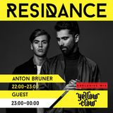 ResiDANCE #130 Yellow Claw Guest Mix (130)