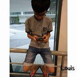 Louis Chok