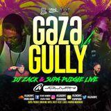 SUPER PUDGIE AND DJ ZACK AT GAZAGULLY 2017