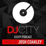 DJCity Podcast December 26th 2016