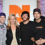 """5-26 Show.... Chris Janson stopped by to talk about his new song """"Fix A Drink!""""... Plus Levi Hummon"""