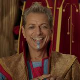 Volume 2 Episode 40 - Thor Ragnarok or how we love Jeff Goldblum