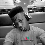 Solomon Kwobadoa