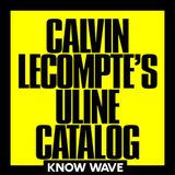 MoMA PS1 Warm Up : Calvin LeCompte's ULINE Catalog w John Maus - August 19th, 2017