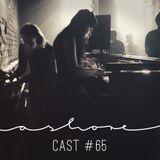 Ashorecast #65 - Power Suff Girls