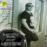 BlackTurtle Session Guest Mix ALBERTO COSTAS /wwwpeople-fm.com/