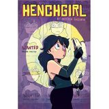 Kristen Gudsnuk Discusses Her Comic Series Henchgirl