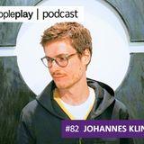 That's Johannes Klingebiel