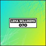 Dekmantel Podcast 070 - Lena Willikens