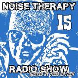 Noise Therapy Radio - Episode 15