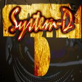 Technouse Mixed by SystemD(original Mix)
