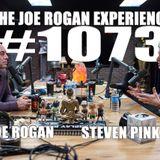 #1073 - Steven Pinker