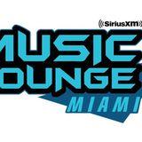 MK - live @ SiriusXM Music Lounge (MMW, United States) – 22.03.2017