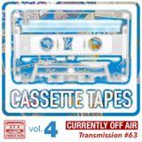Transmission 63: Cassette Tapes