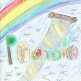 The Upside Down Rainbow Breadcrumb Ministries Devotional