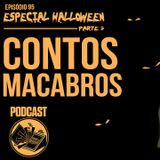 Episodio De Halloween Parte 2