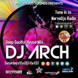 DJ ARCH Soulful House Mastermix (Mix#173)