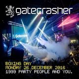 Live From REBOOTED Arena @ Gatecrasher Sheffield 26.12.16