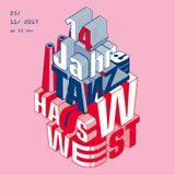 Peter - Schumann - &-Bo - Irion@14 - Jahre - Tanzhaus - West - Part2