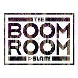 143 - The Boom Room - Ramon Tapia